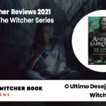 O Ultimo Desejo Serie The Witcher